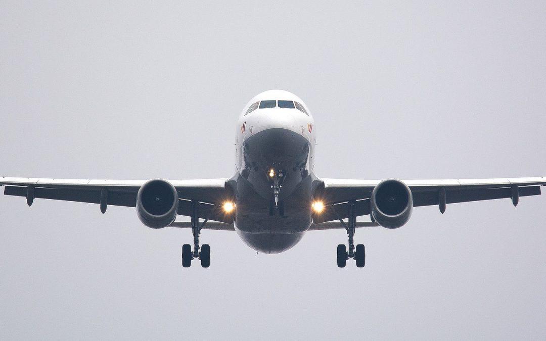 ΥΠΑ: Νέες αεροπορικές οδηγίες έως τις 15 Σεπτεμβρίου