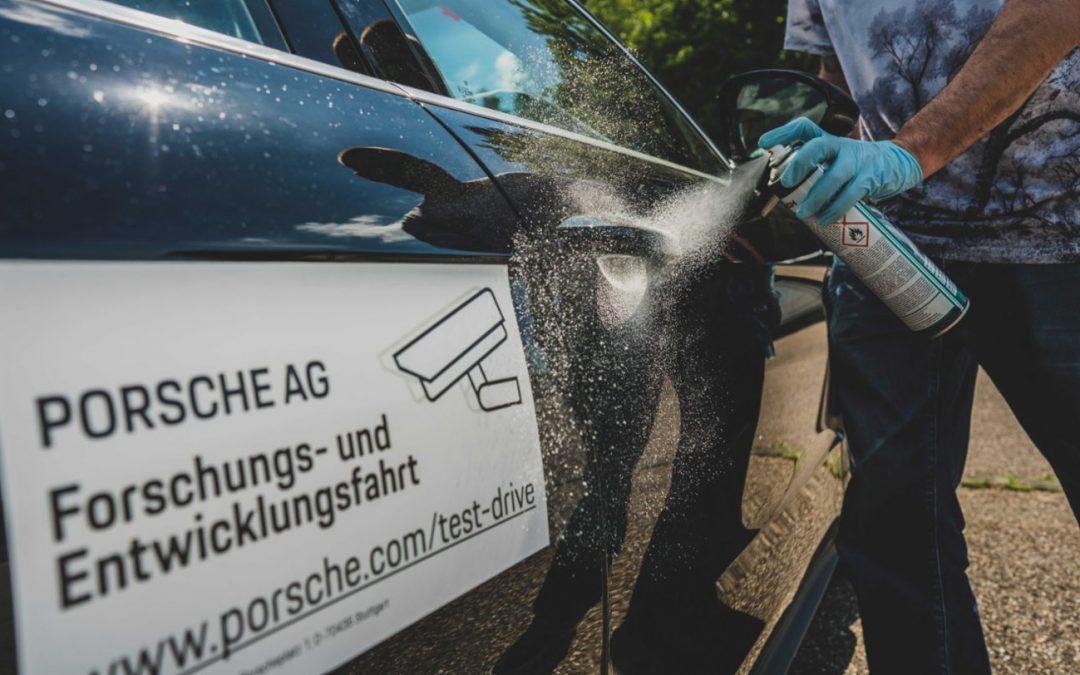 Porsche: Πώς επηρέασε η πανδημία την εξέλιξη της νέας Panamera;