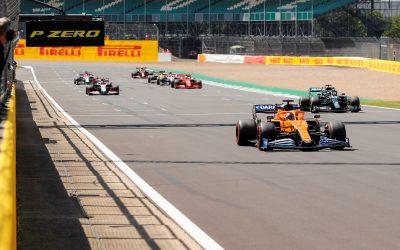 Formula 1-Γκραν Πρι Βρετανίας: Oι αναλύσεις πίσω από τα κλαταρίσματα