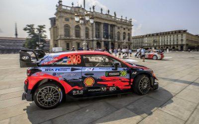Ράλι Άλμπα: Με 162 συμμετοχές, μεταξύ αυτών και super stars από το WRC