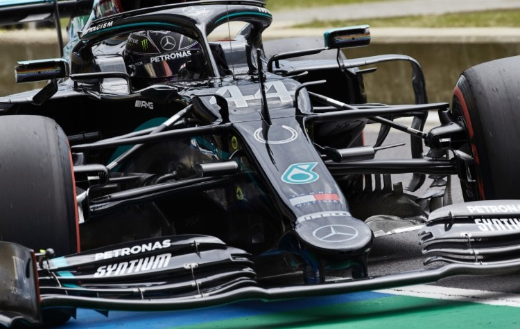 Formula 1. Γκραν Πρι Βρετανίας, 70 χρόνια F1: Το πέταλο και η Mercedes