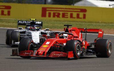 Formula 1, Γκραν Πρι Βρετανίας: Άλλος ένας απογοητευτικός αγώνας για τον Φέτελ