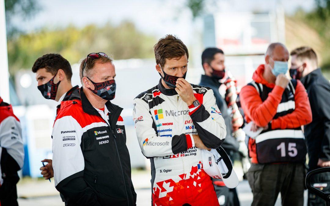 Toyota Gazoo Racing: Γιατί «έδειξαν» τον άλλον δρόμο στον Τόμι Μάκινεν, θέτοντάς τον εκτός WRC