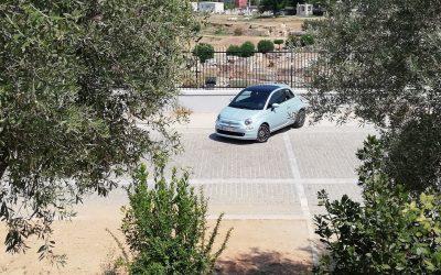 Fiat 500 Hybrid: Η ώρα του υβριδικού (video)