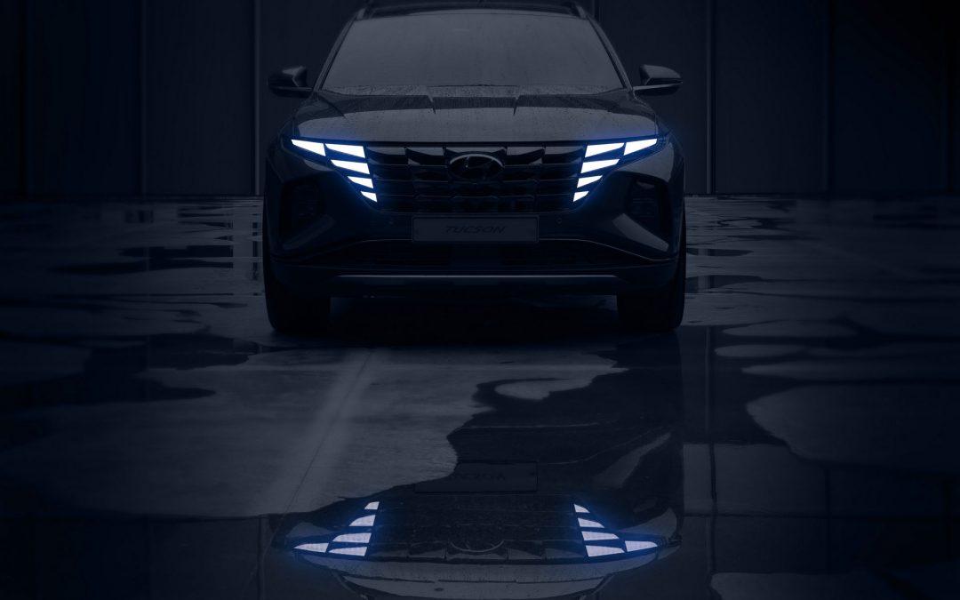 Hyundai: Διέρρευσαν πληροφορίες για τα πιο γρήγορα Tucson