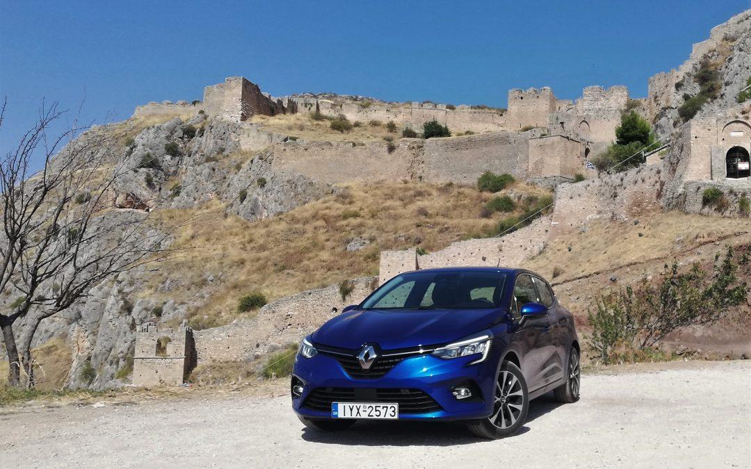 Renault Clio 1.5 Blue dCi