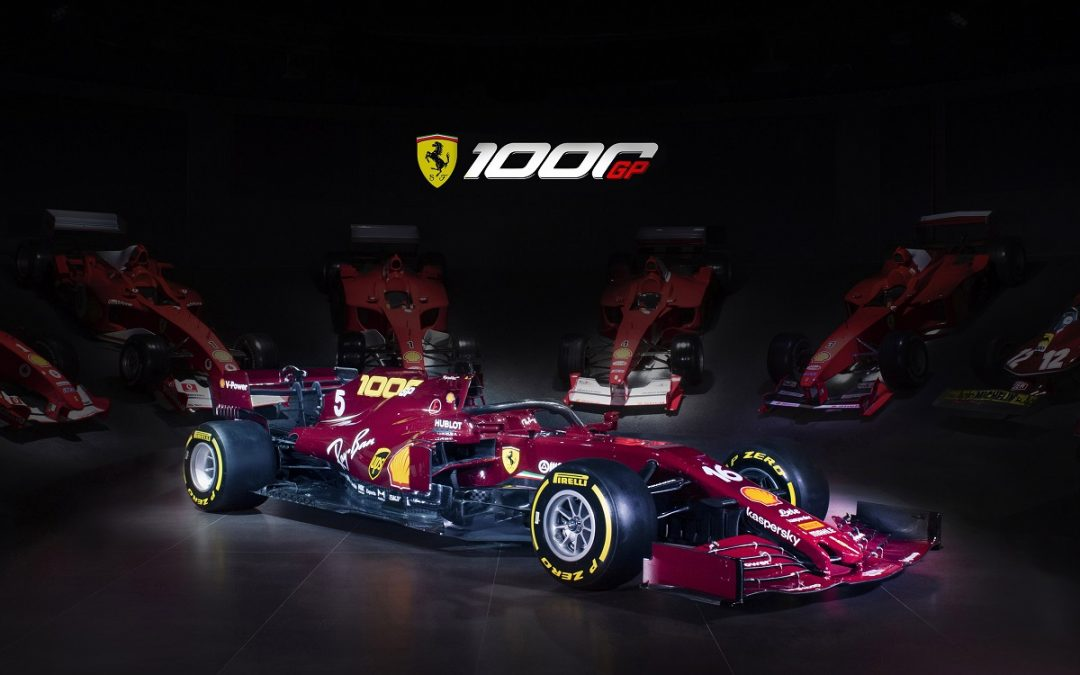 Formula 1, Γκραν Πρι Τοσκάνης, Μουτζέλο: Το Γκραν Πρι με αριθμό 1.000 για τη Ferrari (video)