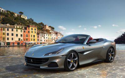 Νέα Ferrari Portofino M: Ταξιδεύοντας διαφορετικά (video)