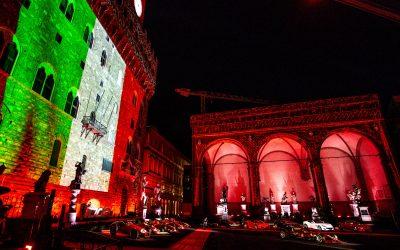 Ferrari: 1.000 Γκραν Πρι στην καρδιά της Φλωρεντίας (video)