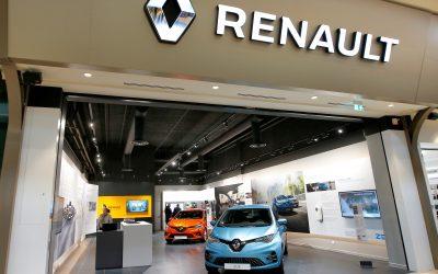 Renault: Ακόμα περισσότερες περικοπές για τους Γάλλους