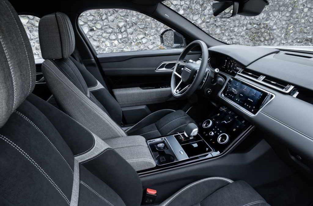 Jaguar-Land Rover: Τι είναι το υλικό ECONYL στις επενδύσεις;