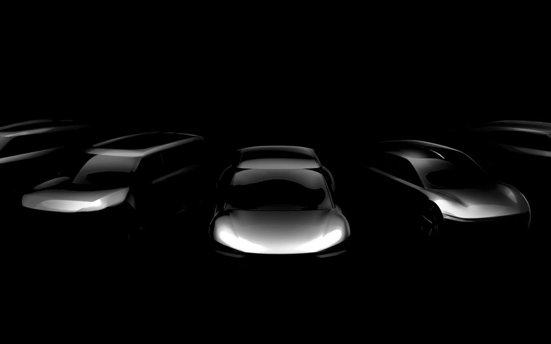 Kia: Έρχονται επτά νέα ηλεκτροκίνητα μοντέλα