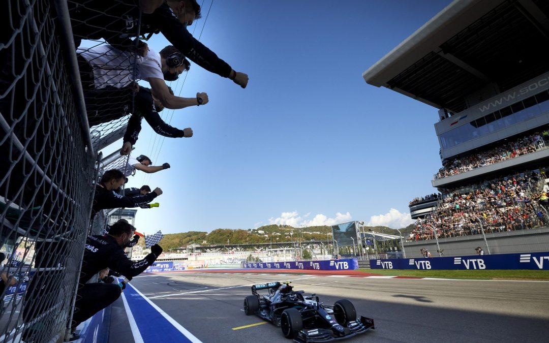 Formula 1, Τότο Βολφ: «Ο Μπότας έχει ελπίδες για τον παγκόσμιο τίτλο»