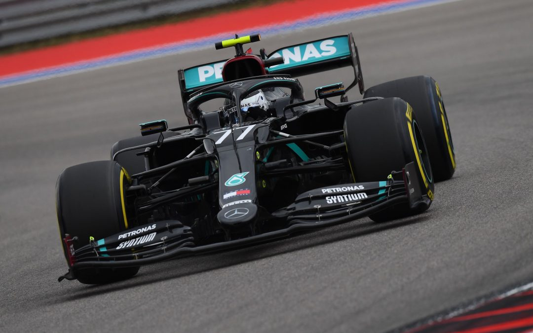 Formula 1-Γκραν Πρι Ρωσίας: Επικράτηση Μπότας, ποινή για Χάμιλτον