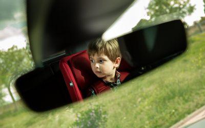 Seat: Δύσκολη υπόθεση η επιβίβαση παιδιών στο αυτοκίνητο (video)
