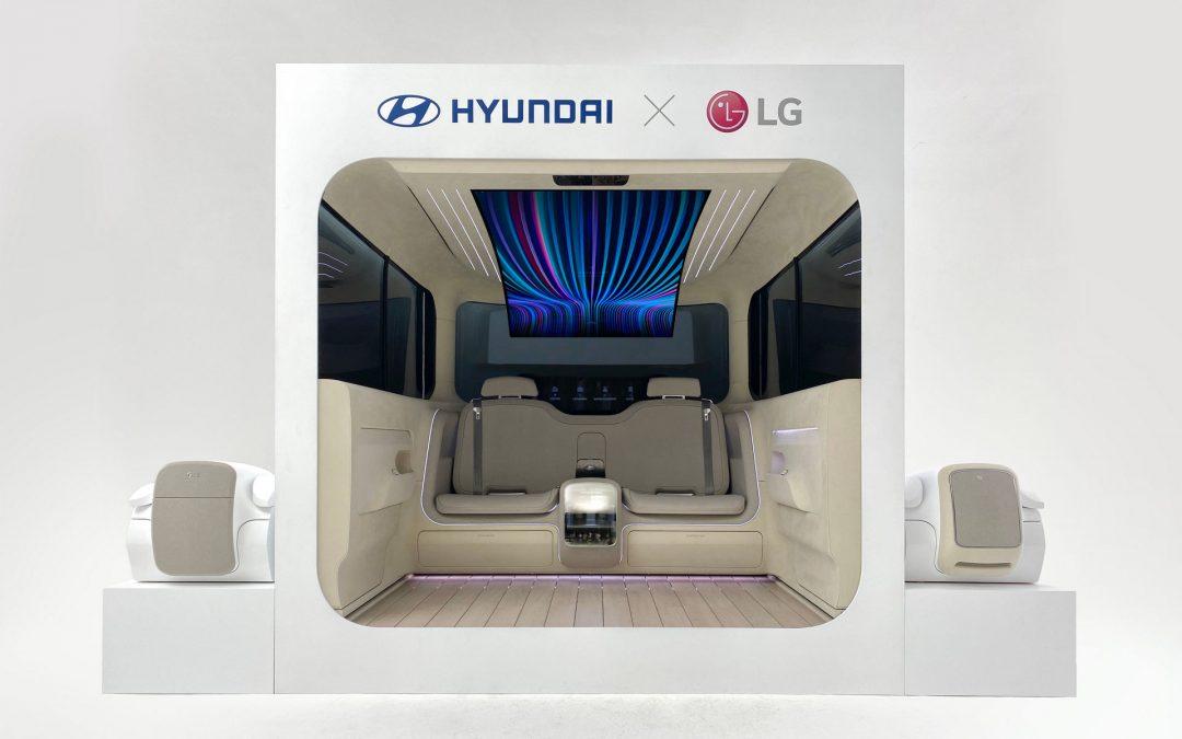 Hyundai: Καμπίνα με ανέσεις ανώτερου επιπέδου