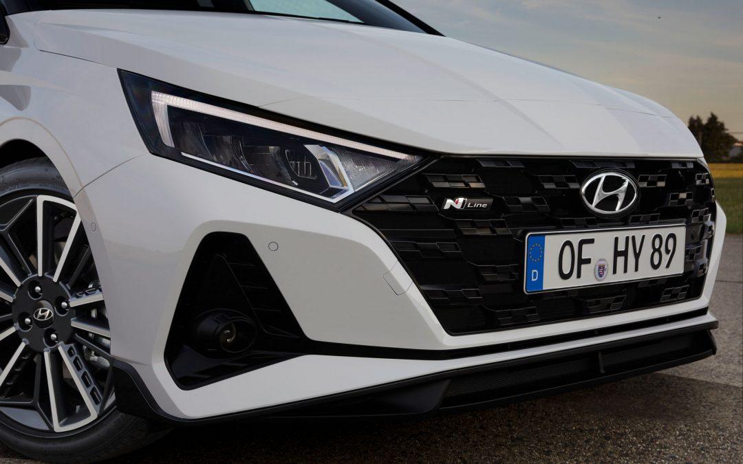 Νέο Hyundai i20 N Line: Αυξάνει τη δοσολογία του δυναμισμού (video)