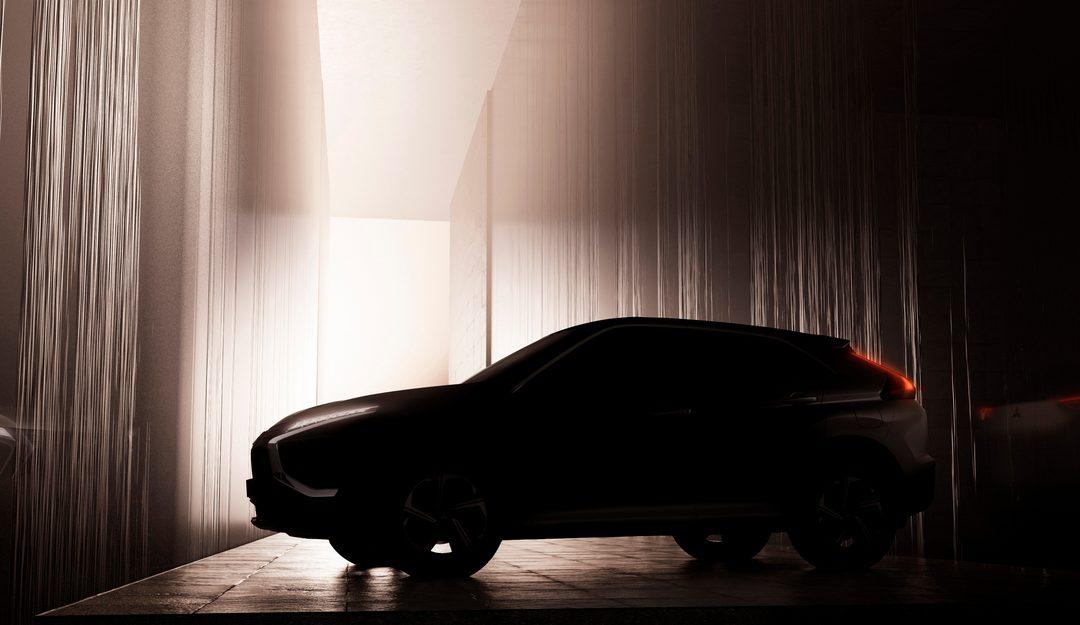 Mitsubishi: Ανανέωσε και έβαλε στην πρίζα το Eclipse Cross
