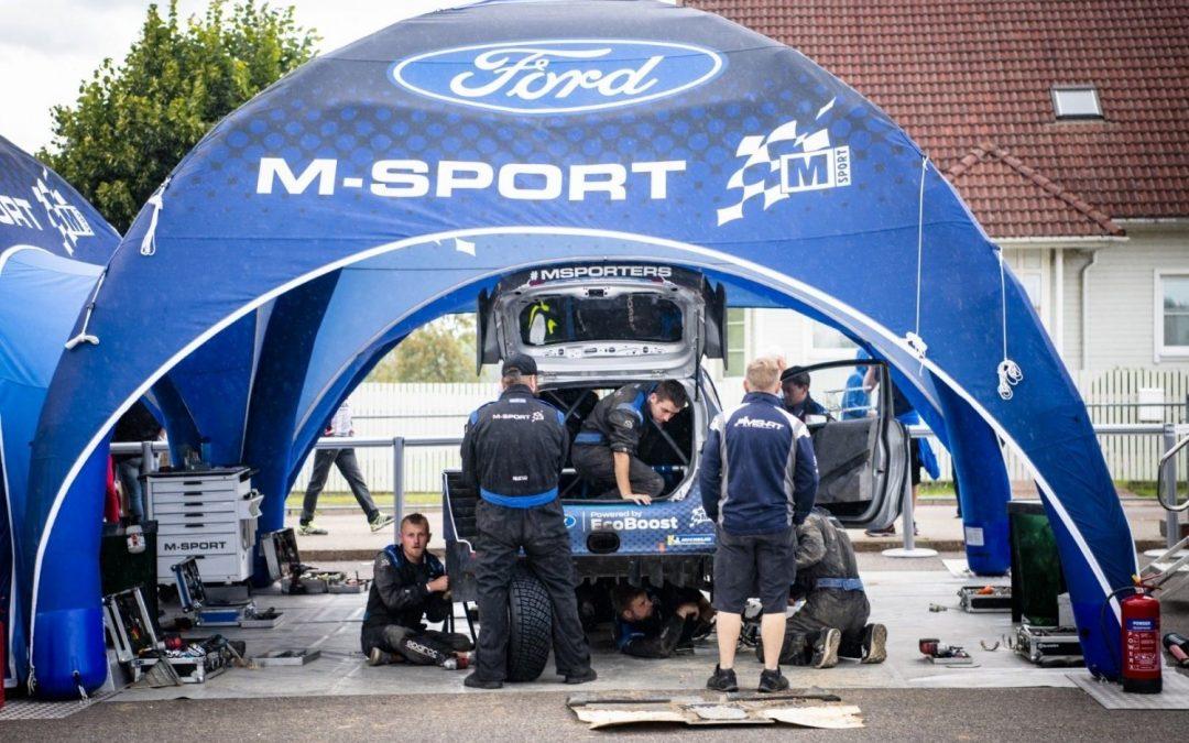 WRC, ράλι Εσθονίας: Όλα έτοιμα για την 4η παράσταση της χρονιάς