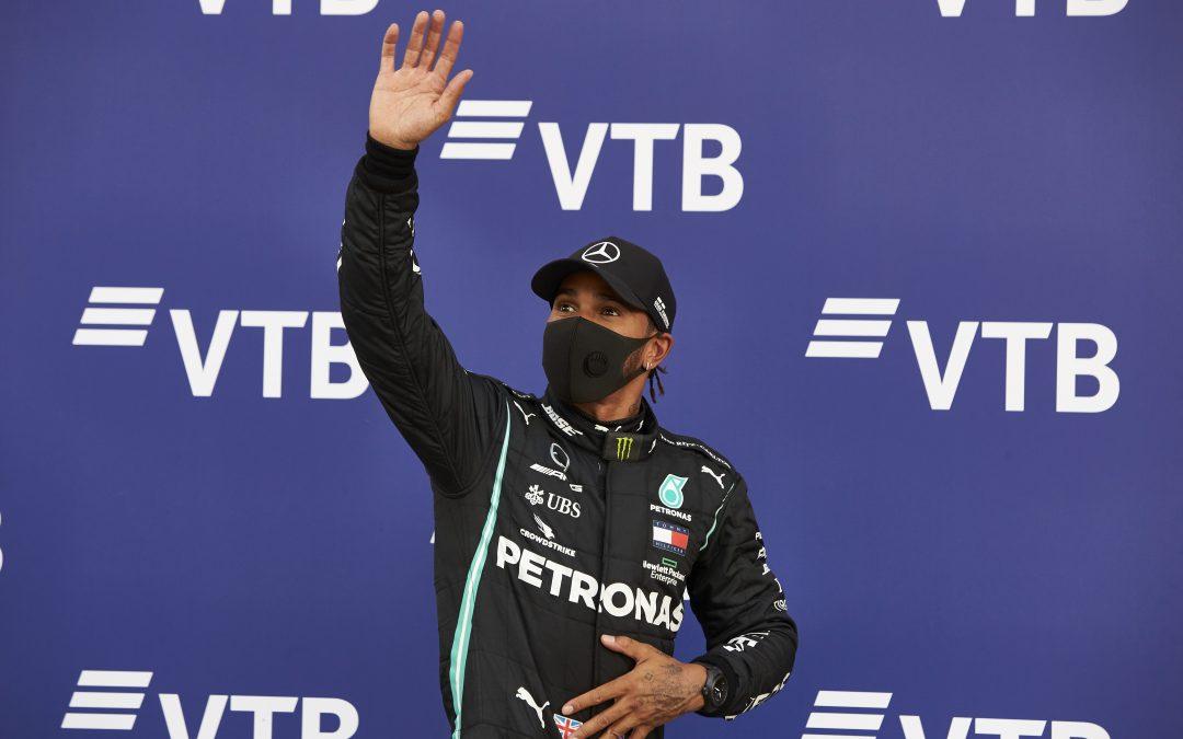 Formula 1-Χάμιλτον: Η ποινή-καταδίκη που δεν έπρεπε να δοθεί. Πώς εξελίχθηκαν τα γεγονότα;