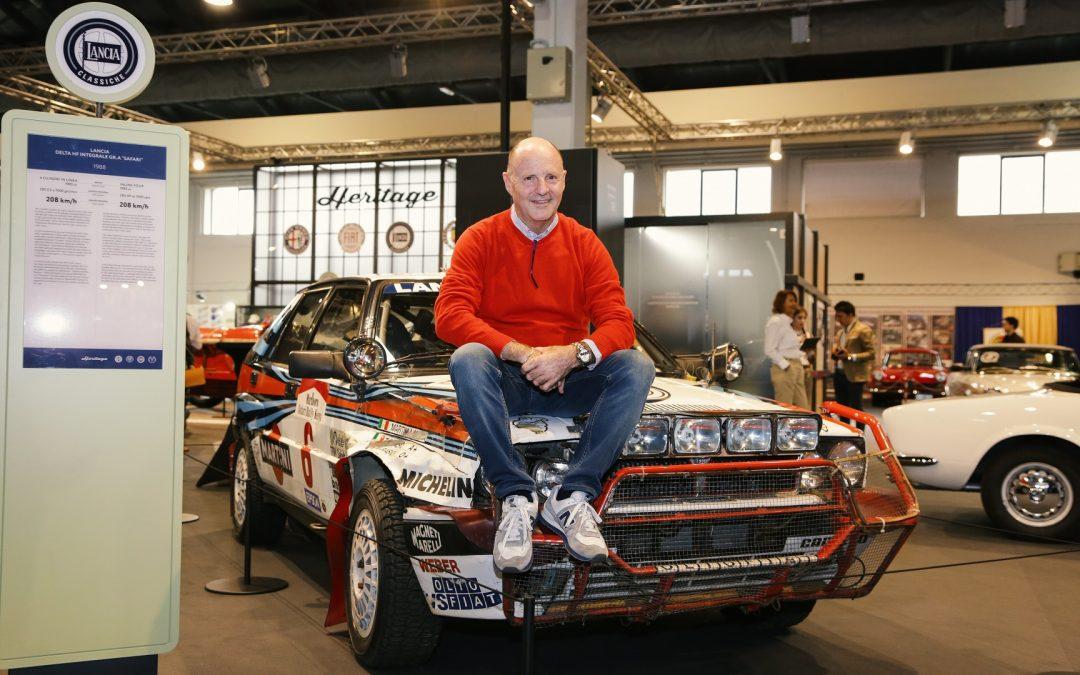 WRC, Μίκι Μπιαζιόν: Τι οδηγεί ο δύο φορές παγκόσμιος πρωταθλητής (video)