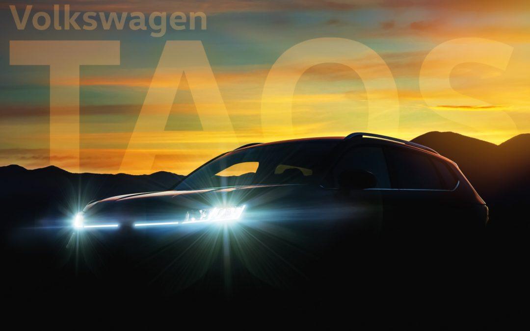 Νέο Volkswagen Taos: Από ποια πόλη πήρε το όνομα του; (video)