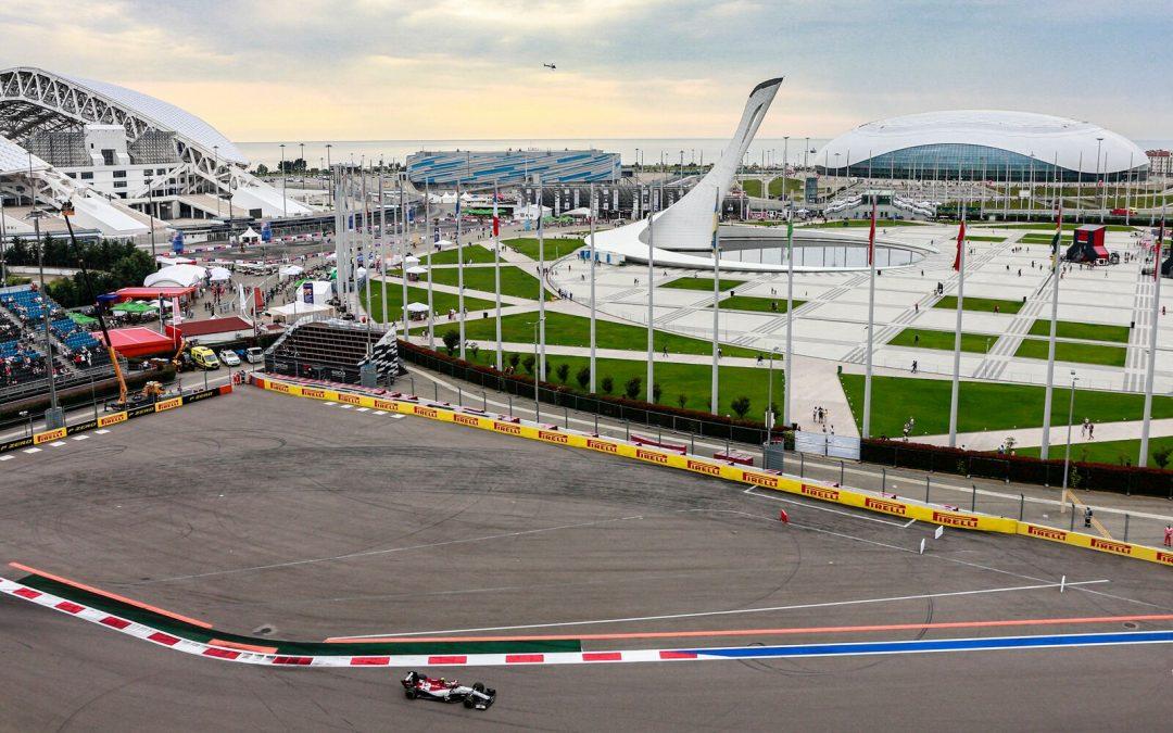 Formula 1, Γκραν Πρι Ρωσίας, Σότσι: Ο Χάμιλτον, ο Ραϊκόνεν, η Mercedes, τα ρεκόρ