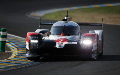 24 hours of Le Mans: O Κομπαγιάσι έφερε την Toyota στην pole-position