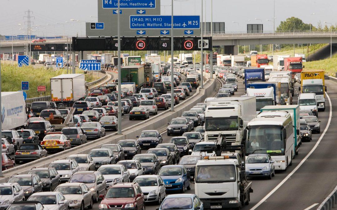 Βρετανία: Όλο και πιο κοντά έρχεται η απαγόρευση των κινητήρων εσωτερικής καύσης