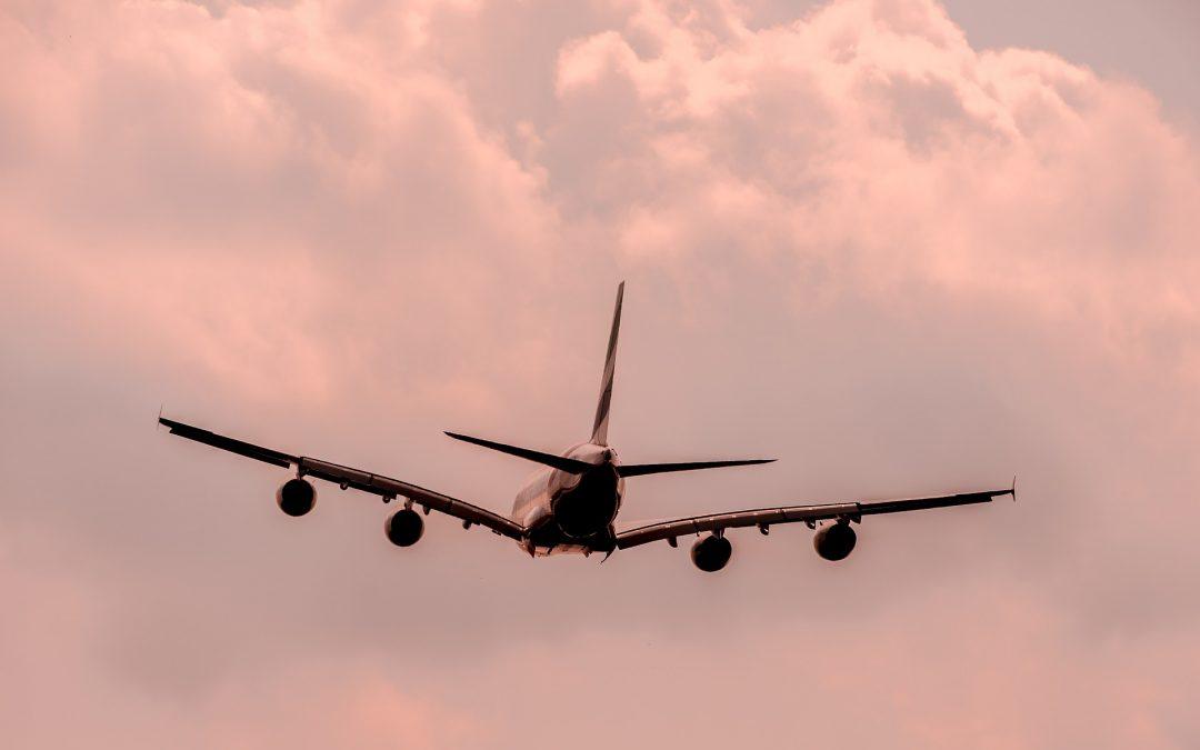 Υπηρεσία Πολιτικής Αεροπορίας: Νέες οδηγίες έως και τις 30 Σεπτεμβρίου