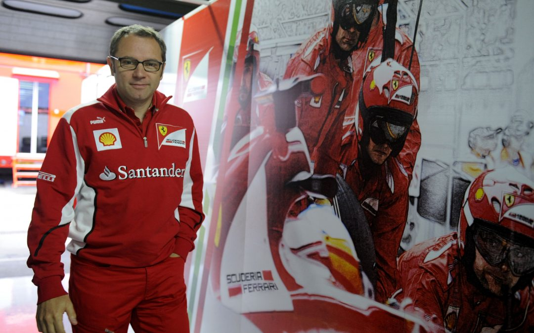 """Formula 1-Στέφανο Ντομενικάλι: Ποιος είναι το νέο """"αφεντικό"""" της Formula 1;"""