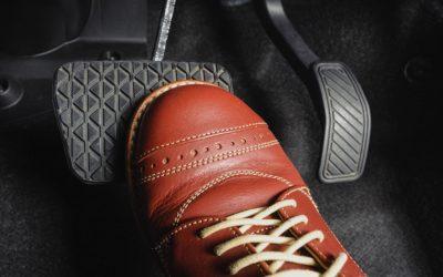 Οδηγώντας με ασφάλεια: Φρενάρω σωστά;