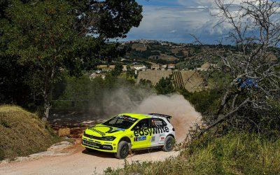 27o rally Adriatico 2020