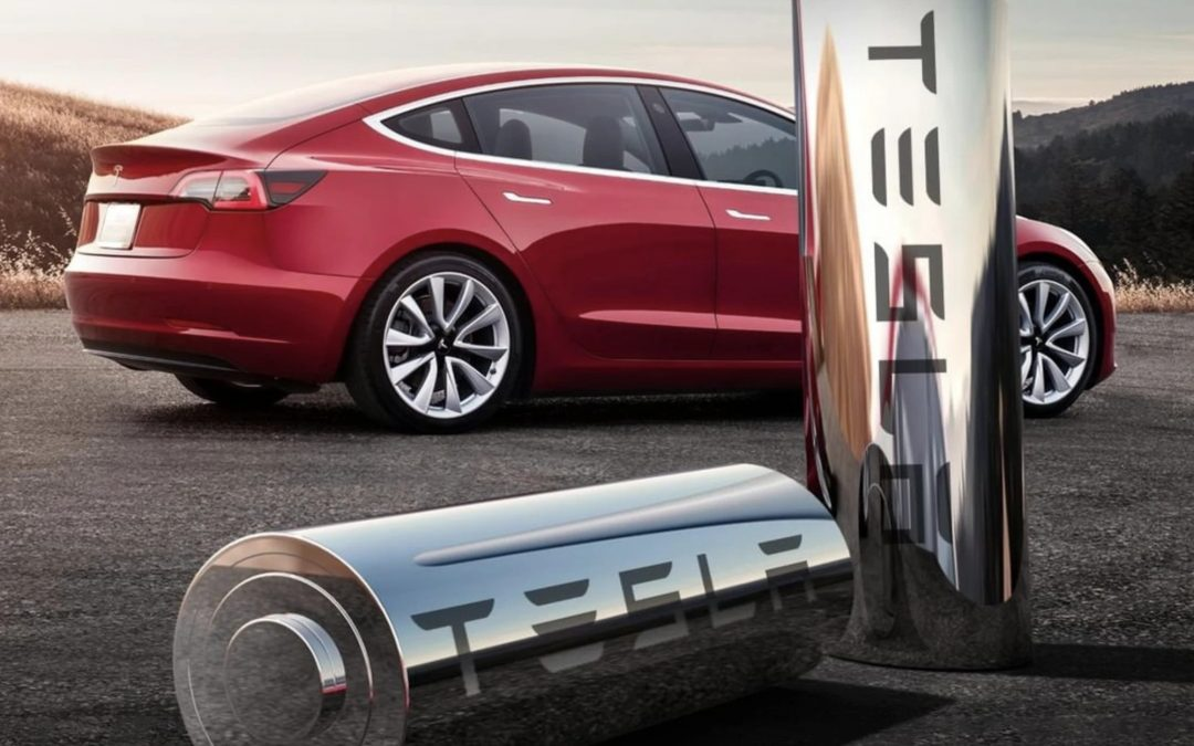 Tesla: Περιμένουμε ανακοινώσεις στην battery day. Ποιες μπορεί να είναι αυτές;