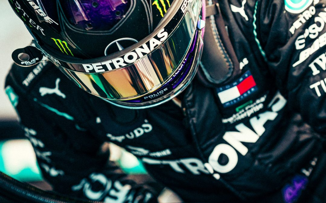 Formula 1-Γκραν Πρι Ρωσίας-FP3: Η σειρά του Χάμιλτον