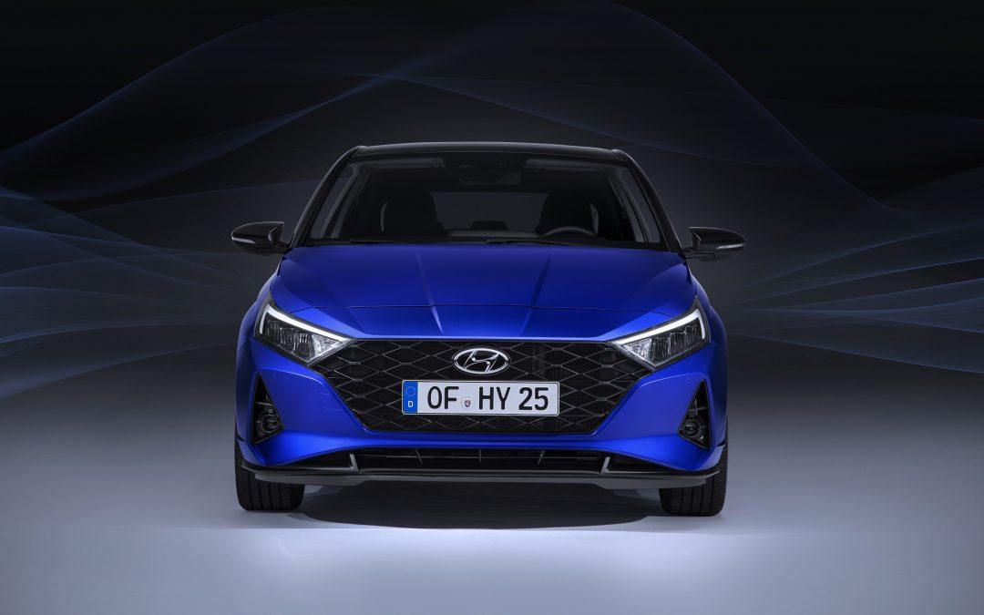 Νέο Hyundai i20: Αφίχθηκε στη χώρα μας