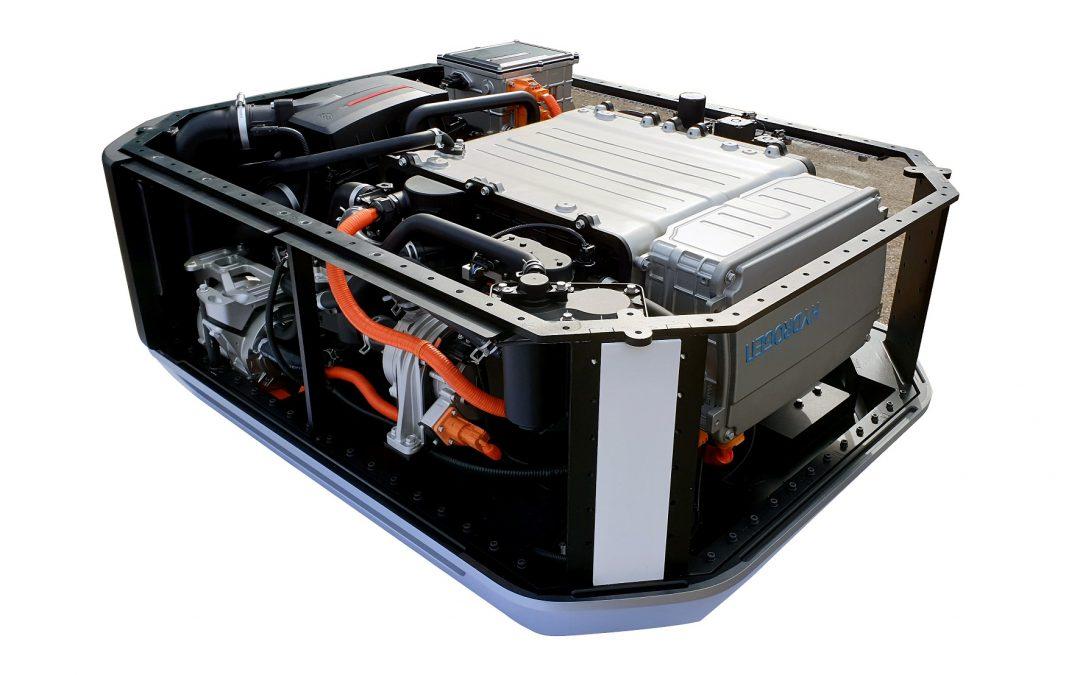 Hyundai: Κυψέλες καυσίμου όχι μόνο στα οχήματα