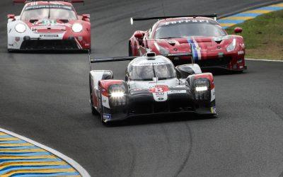 24 Ηours of Le Mans: Τρίτη συνεχόμενη νίκη της Toyota (video)