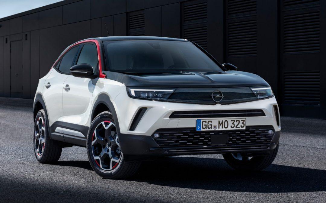 Opel Mokka: Λίγο πριν την παρουσίαση, οι τιμές στη χώρα μας ξεκινούν από…