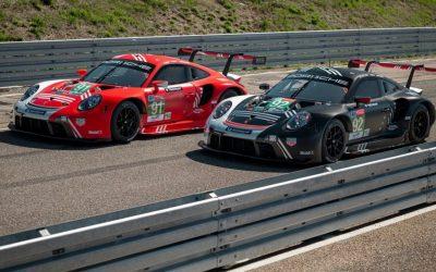 Porsche: 50 χρόνια από την πρώτη νίκη στις 24ώρες του Λε Μαν