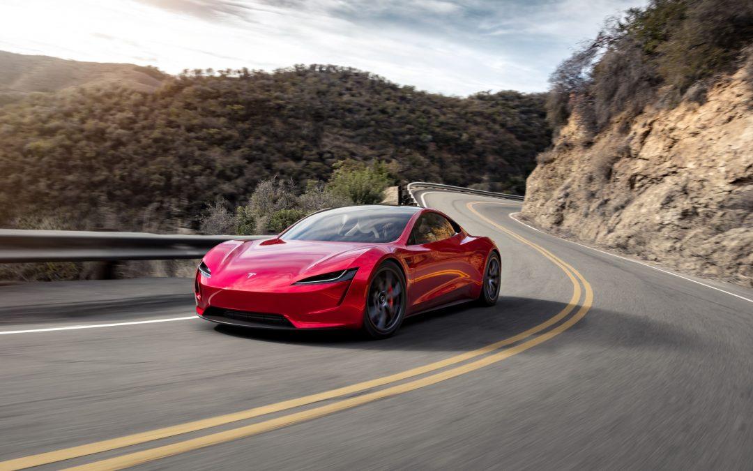 Tesla Roadster-Νίρμπουργκρινγκ: Ποιο ρεκόρ θέλει να σπάσει;