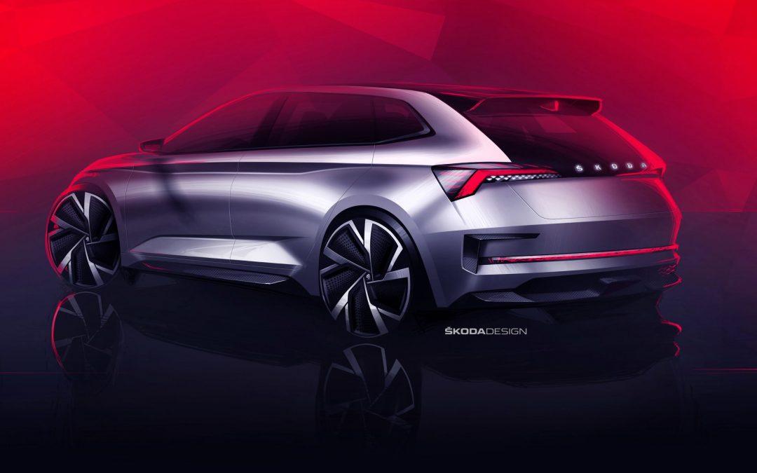 Νέο Skoda Fabia: Αναμένεται το 2021