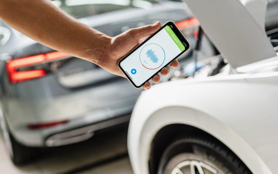 Skoda: Πρόβλημα στο αυτοκίνητο; Το κινητό σου θα σου πει τι συμβαίνει