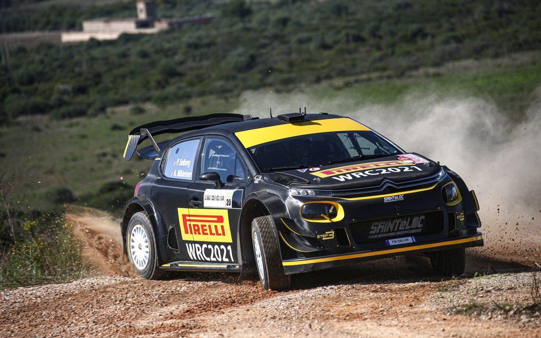 WRC, Pirelli: Σόλμπεργκ και Μίκελσεν «αποκάλυψαν» τα ελαστικά του 2021