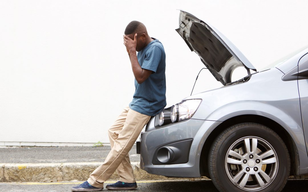 Τα 5 λάθη που κάνεις και καταστρέφεις το αμάξι σου