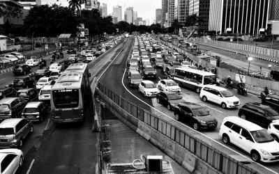 Πόσα αυτοκίνητα κυκλοφορούν στο κόσμο και πόσα φτιάχνονται κάθε χρόνο;