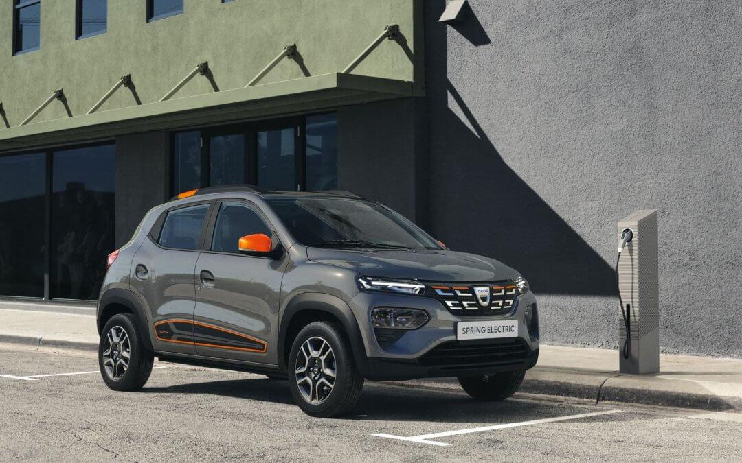 Dacia Spring: Επιβεβαιώνεται η υπόσχεση για προσιτή ηλεκτροκίνηση