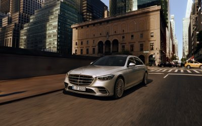 Mercedes: Πόσο εκτιμάται η αξία της το 2020;