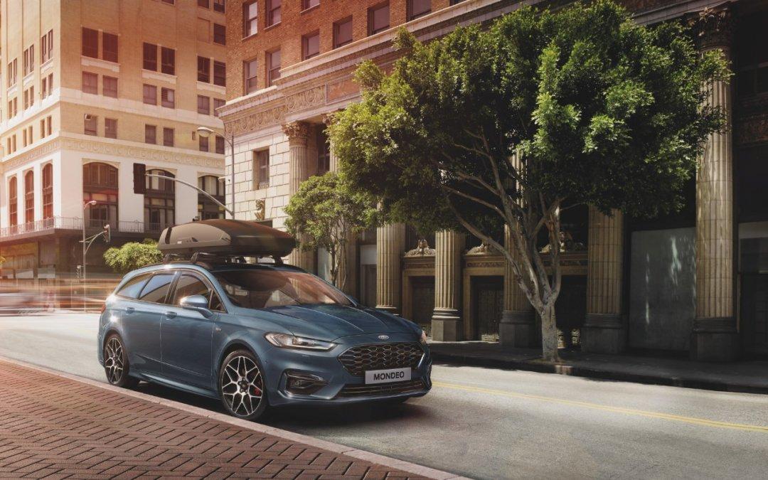 Ford: Γιατί κάνει έξωση στους βενζινοκινητήρες του Mondeo;