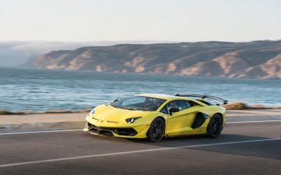 Lamborghini: Τι ρεκόρ έκανε το Σεπτέμβριο;